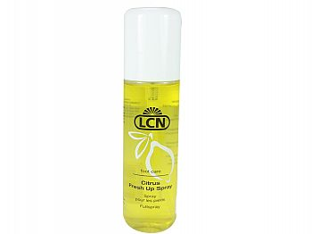 Y4B30287LCN檸檬爽足噴霧Citrus Fresh Up Spray100ml