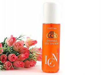 Y4B30419LCN 柑橘護腳噴霧Orange Leg Splash100ml