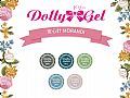 RB-Morandi ColosDolly Gel 宮心計系列 5g