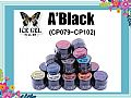CP-A Balck Select IIICE GEL A BLACK系列