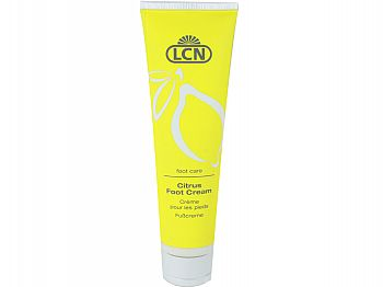 Y4B30286LCN檸檬足療軟膏Citrus Foot Cream 100ml