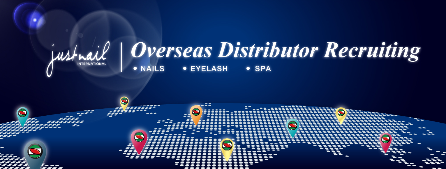 Overseas Distributor Recruiting!